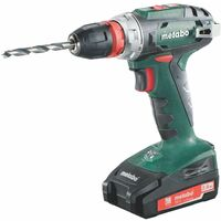 Metabo Perceuse-visseuse sans fil BS 18 Quick
