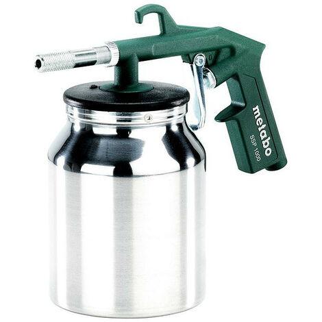 Metabo - Pistolet de sablage à air comprimé