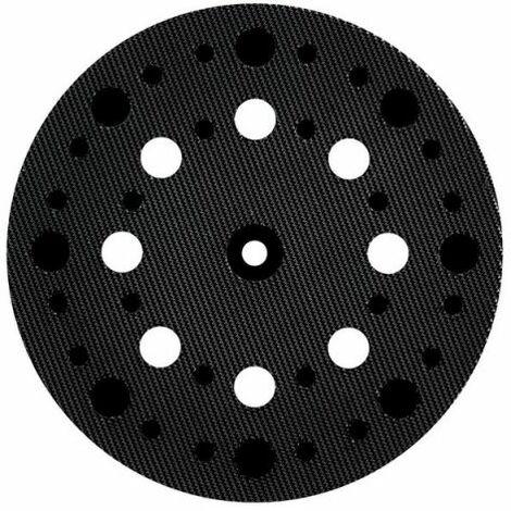 Metabo Plateau abrasif 125 mm, « multi-hole », moyen, SXE 425/ 3125 (630261000)