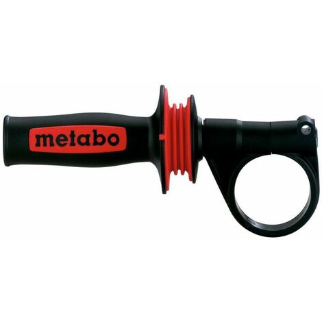 Metabo Poignée supplémentaire VibraTech (MVT) UHE/KHE 28 Plus (631595000)