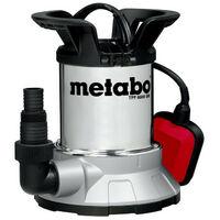 Metabo - Pompe immergée à eaux claires 450W - TPF 6600 SN