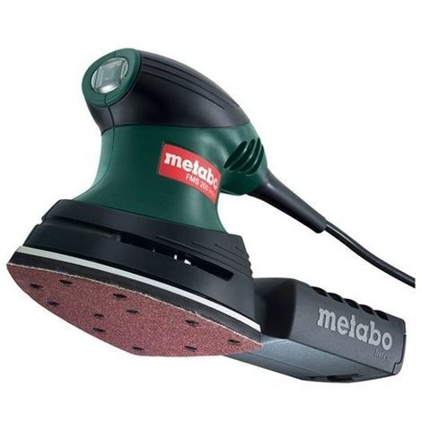 Metabo - Ponceuse multifonctions 200W - FMS 200 - TNT