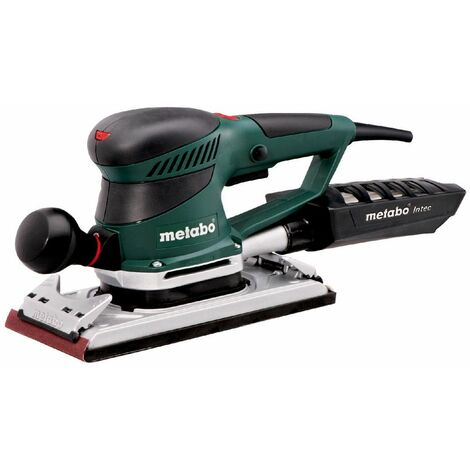 Metabo - Ponceuse vibrante 350W 114x229mm - SRE 4351 TurboTec