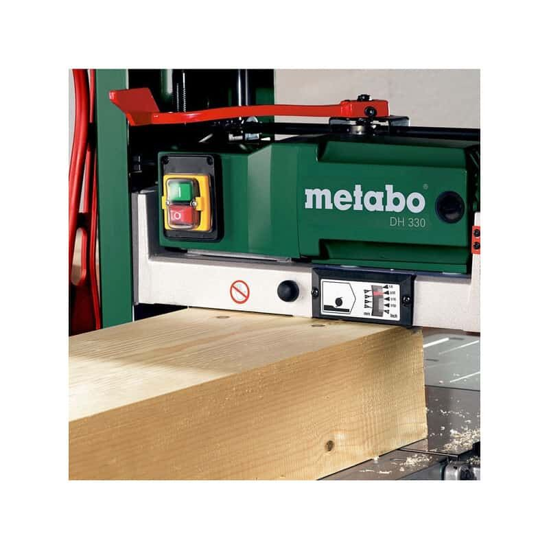 Metabo Raboteuse 330mm 1800w Dh330 0200033000