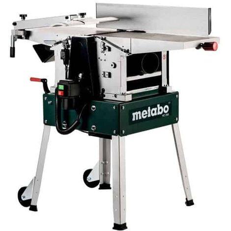 METABO Raboteuse Monopahasé 260mm 2200W HC 260 C WNB - 0114026000