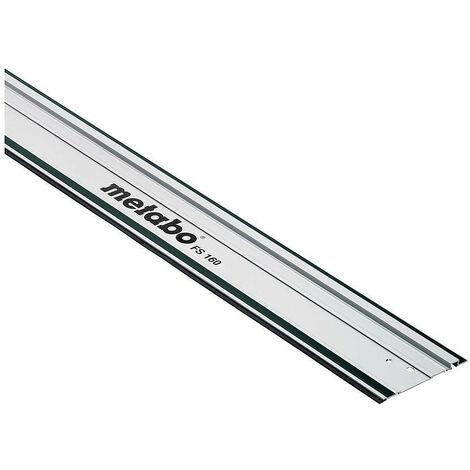 Metabo - Rail de guidage 160 cm - FS 160