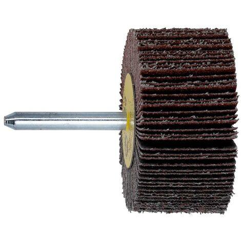 Metabo Roues abrasives à lamelles 80 x 40 x 6 mm, P 60 - 62839600