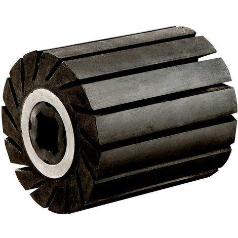 Metabo Rouleau à expansion pour satineuse, 90x100 mm, pour SE 12-115 - 623470000