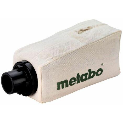 Metabo Sac à poussières complet, sr, sxe (631235000)