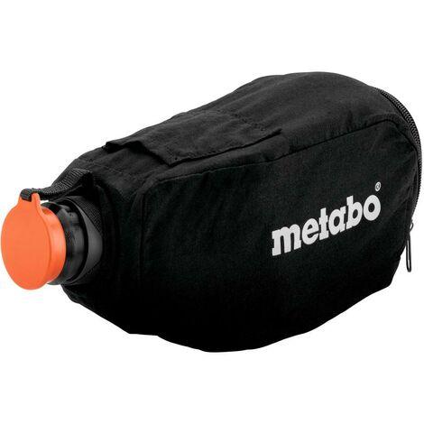 Metabo Sac à poussières pour scies circulaires portatives - 628028000