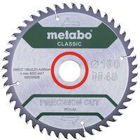 Metabo 616115000 Flexiamant super 230x2,5x22,2 Stahl
