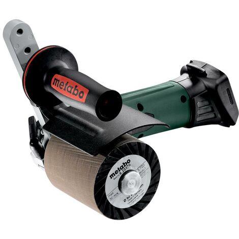 Metabo Satineuse sans fil S 18 LTX 115, carton (sans batterie et chargeur) - 600154850