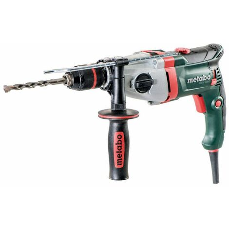 Metabo SBEV 1000-2 (600783500) PERCEUSE À PERCUSSION