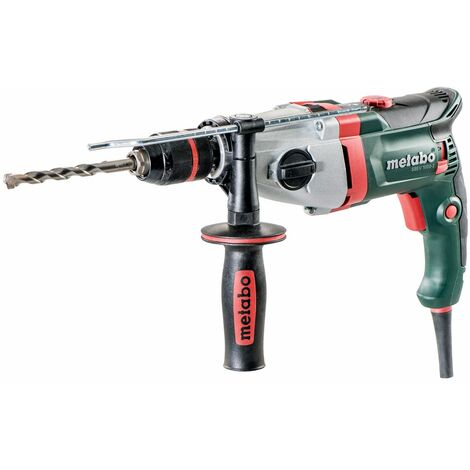 Metabo SBEV 1000 2 perceuse a percussion 40NM 1010w 600783500