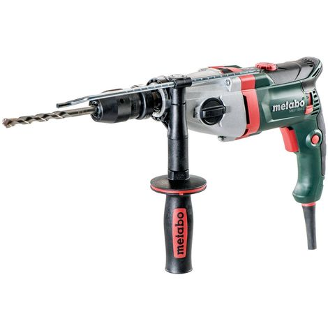 Metabo SBEV 1300-2 Perceuse a percussion, Coffret - 600785500