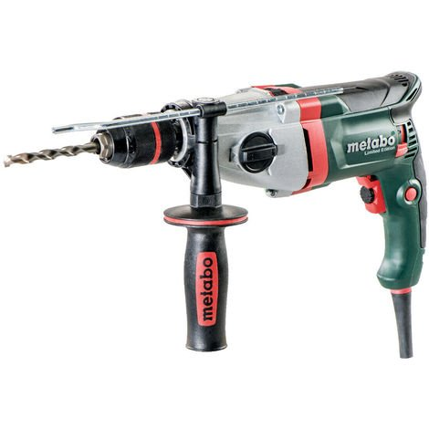 Metabo Schlagbohrmaschine SBE 850-2 LIMITED EDITION