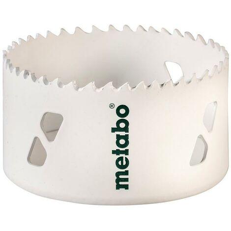 Metabo Scie cloche HSS bi-métal, Ø 127 mm - 625211000