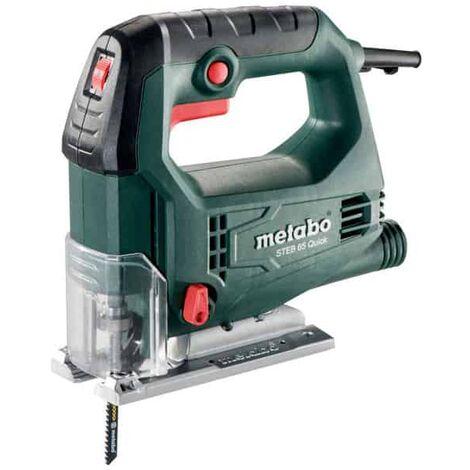 METABO Scie sauteuse 450 W STEB 65 Quick - 601030500