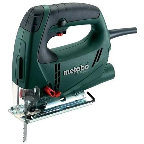 METABO Scie sauteuse 570W STEB70 Quick - 601040000