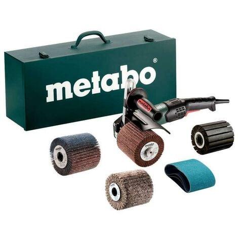 Metabo SE17-200RT Burnishing Machine Set 110v