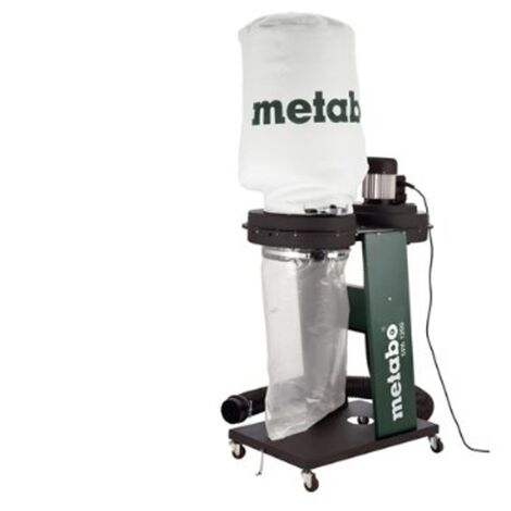 Metabo SPA1200 240v Dust & Chip Extractor Vacuum 240v