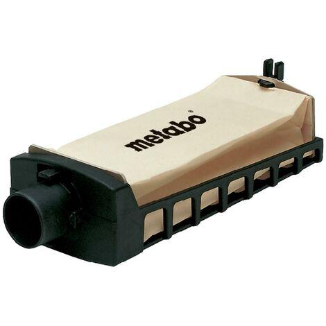 Metabo Support de sachet à poussière complet, SR, SXE - 6.31289.00