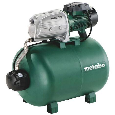 Metabo - Surpresseur avec réservoir 1900W 5,1bar 100L - HWW 9000/100 G
