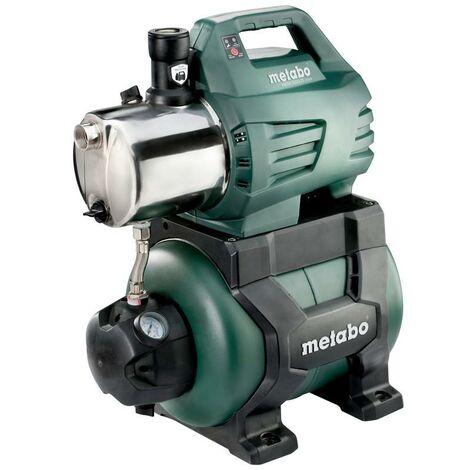 Metabo Surpresseur avec réservoir HWW 6000/25 Inox