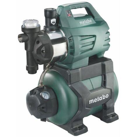 Metabo Surpresseur HWW 3500/25 Inox / 1 100 watts