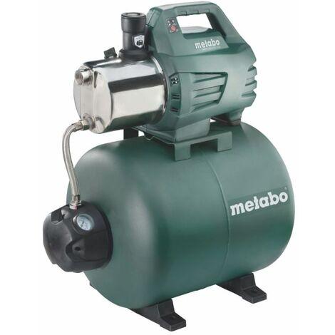 Metabo Surpresseur HWW 6000/50 Inox / 1300 watts