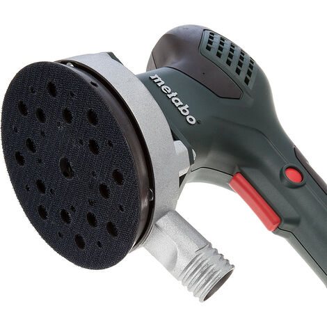 Metabo SXE 3125 - Ponceuse excentrique - 310W - 125mm - variable