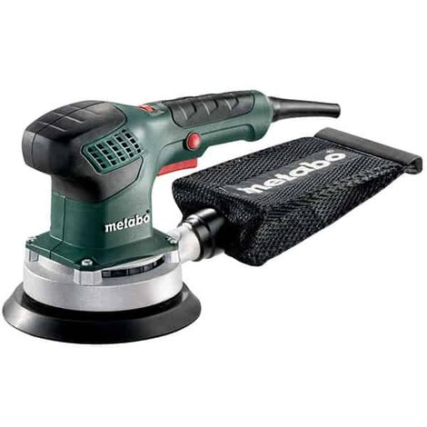 Metabo SXE 3150 Ponceuse excentrique - 310W - 150mm - variable