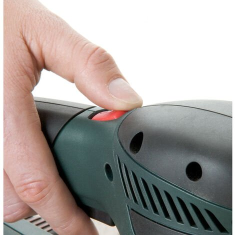 Metabo SXE 450 Turbotec Ponceuse excentrique - 350W - 150mm