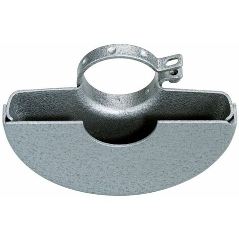 METABO Trennschleif-Schutzhaube 125 mm, halbgeschlossen, ohne Schnellwechselsystem (630364000)