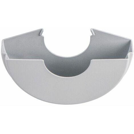 METABO Trennschleif-Schutzhaube 125 mm, halbgeschlossen, WEF 15-125 Quick, WEVF 10-125 Quick (630372000)