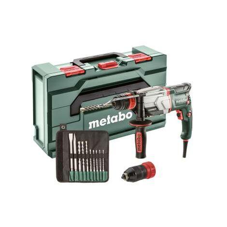 Metabo UHE 2660-2 Quick Set (600697510) Marteau multifonctions