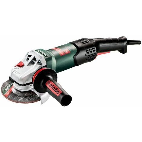 Metabo WE 17-125 Quick RT Meuleuses d'angle, carton - 601086000