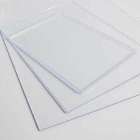 Metacrilato - Cristal Sintetico Transparente 2 Mm 50X150 Cm - IBERBRICO - 51Tv00F020