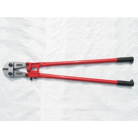 """main image of """"Metal Chain Bolt Cutter 36"""" - 910MM Cropper Wire Rod Shear"""""""