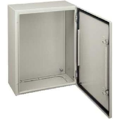 Metal Electrical Box Crn H500Xw500Xd250 Ip66 Mount Ar Pl Ace Ksni -? Schneider Electric