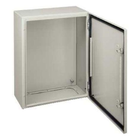 Metal Electrical Box Crn Ip66 1000X800X300 - Schneider Electric