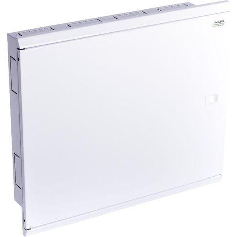Metal Electrical Box Emff2 48W 2X24Mod Z / A - Noark