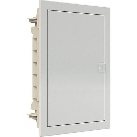 Metal Electrical Box Mfp 24 Z / A 442X346X87, 24 Mod, Ip40 -. Noark