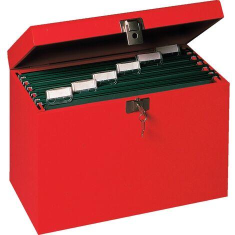 Metal Filing Boxes