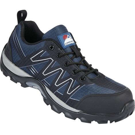 Metal-Free S1P Cross Safety Trainers