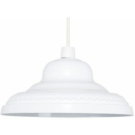 Metal Light Shades Ceiling Kitchen Lampshade Vintage Lighting
