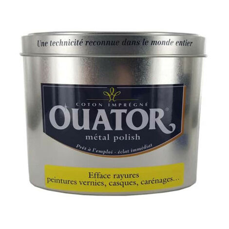 Metal Polisher OUATOR - Scratch Eraser - 75g