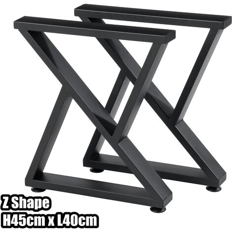Metal Table Desk Feet Non-slip Floor Pads Foam Leg Pads Table Office Furniture Leg With Floor Protectors For Living Room