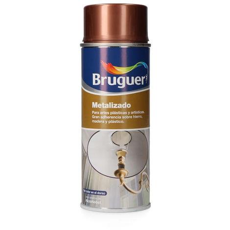METALIZADO SPRAY COBRE 0,4L BRUGUER - NEOFERR