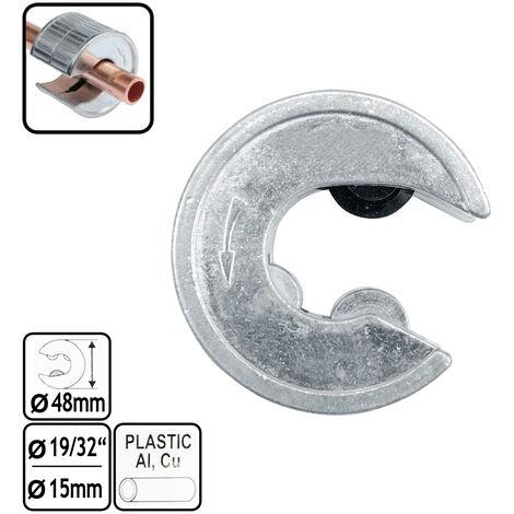Metall Rohrschneider 3 Größen wählbar